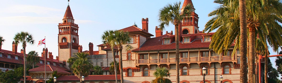 St. Augustine Property Management